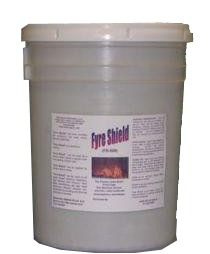 Fire protection coating Fyre Shield (FB-520)
